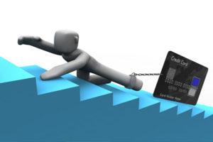 Dostali ste sa na zoznam dlžníkov?