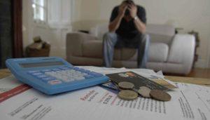 Zlá finančná situácia?